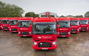 Hazco Trucks